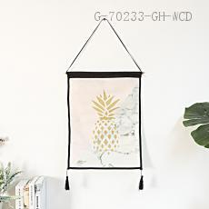 Hanging Painting  60*45cm  OPP bag packaging