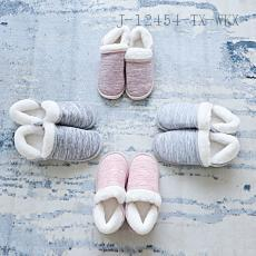 Winter Cotton Slippers  size:37/38 39/40 41/42 43/44  OPP bag packaging