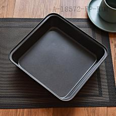 XJ78-22  Baking tray  OPP bag packaging  22cm
