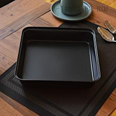 XJ78-25  Baking tray  OPP bag packaging  25cm