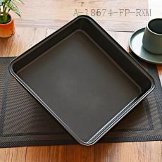 XJ78-27  Baking tray  OPP bag packaging  27cm
