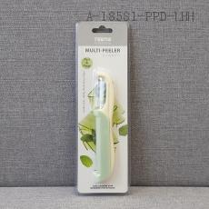 PL010  Paring knife  Plastic packaging  26*8cm