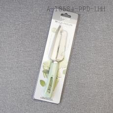 PL011  Paring knife  Plastic packaging  28*8cm