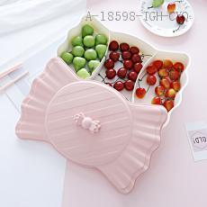 6167  Candy box  PP packaging  32*26*7cm