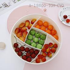 6162  Candy box  PP packaging  27*27*9cm