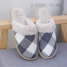 Grid  Slippers  37/38 39/40 41/42 43/44  OPP bag