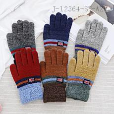 C-5172  Union jack Gloves