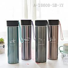 BOL-8601-1  Thermos cup  22*6cm 400ml  Color box