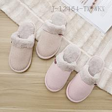 Plush  Slippers  OPP bag  30/31 32/33 34/35