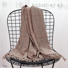 Solid color Scarf  73*180cm