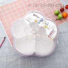 6169  Plum-shaped Candy Box  26.5*9cm