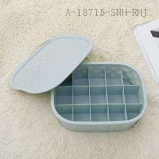 810  Sock Storage Box  31.5*25*8.5cm