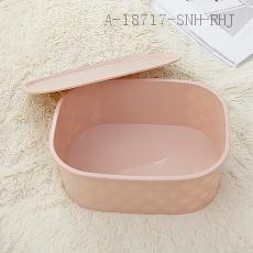 812  Underwear Storage Box  31.5*25*11.5cm