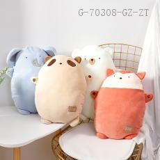Animal Dolls  40cm  330g