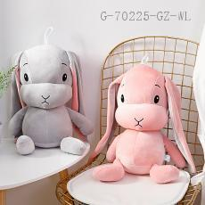 Long-eared rabbit  40cm  480g