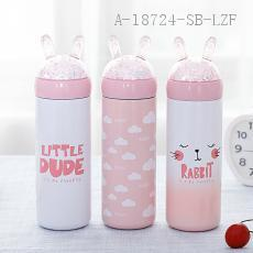 L-8013  Thermos Cup  Color box  19.5*6.5cm 330ml