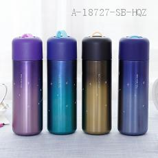 OHS-6939-450  Thermos Cup  Color box  21*6.8cm 450ml