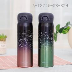 HS-6868  Thermos Cup  Color box  21.5*6.6cm  500ml