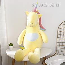 Large Unicorn Doll  90cm  1005g