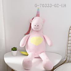 Medium Unicorn Doll  77cm  550g