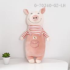 Small Bib Pants Pig Doll  45cm  300g