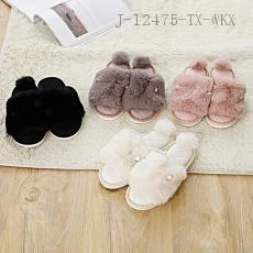 Four Season Slippers  37-38 39-40