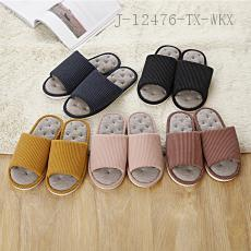 Four Season Slippers  36-37 38-39 40-41 42-43 44-45