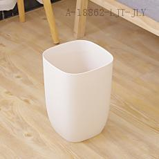 LS18019  Single Layer Trash Can  22*28cm