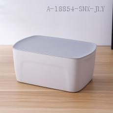 LS035  Stackable Storage Box  31*20*14cm