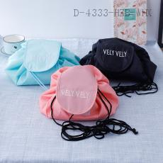 Storage Cosmetic Bag  Expand 62*54cm Fold 18*25.5cm