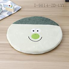 Broccoli Cushion  35*35cm