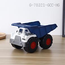 Construction Vehicle Toy  25.3*15.7*15.2cm