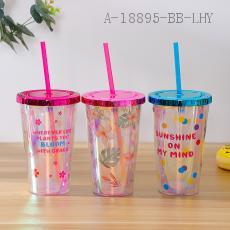 Water Cup  450m  15.5*10*6.5cm