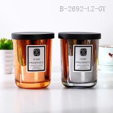 Cup Candle  10.5*8cm