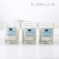 Combination Cup Candle  20.5*9.5*5.5cm