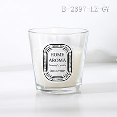 Cup Candle  7.3*7.3cm