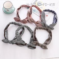 Fashion Multicolor Hair Band