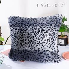 Leopard Series Pillow  42*42cm  400g