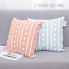 Cotton Fabric Pillow  43*43cm  400g