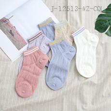 Comfortable Thin Mesh Women's Socks