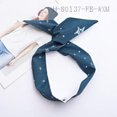 Starry Sky Hair Strap  12PCS