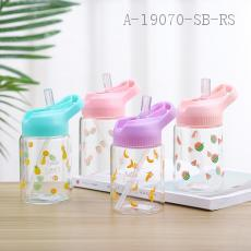 Fruit Sippy Cup  Color Box  15*7.7cm