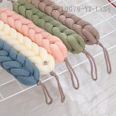 Plain Color Bath Strip  80g  25cm