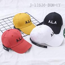 Children Ribbon Baseball Cap
