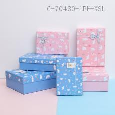 Animal Dream A Series Gift Box Set  L:33.5*28*11.5cm  M:21*29*9cm  S:17*24.5*6.5cm