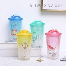 Summer Time Ice Color Cup  450ml
