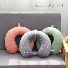 Fresh Wave Point U-Shaped Pillow  30*30*10cm  250g