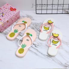 Fruit Series Flip-Flops