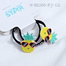 Bear Series Rubber Band   2pcs