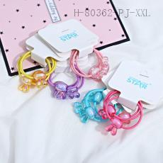 Candy Rabbit Skin Band  2pcs